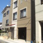 大きな家・Y様邸<br>(新築)<br>東近江市・木造3階建