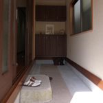 夫婦2人で暮らす家・S様邸<br />(リノベーション)<br />京都市・鉄骨造3階建