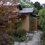 平屋の和風住宅<br>(リノベーション)<br>京都市・木造1階建