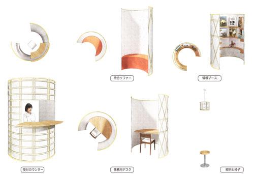 行燈デザイン提案