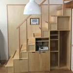 家具デザイン・M様邸<br />(その他デザイン)<br />京都市・その他
